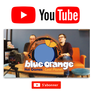 Podcast Blue Orange