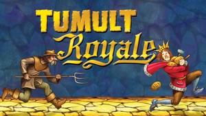 Tumult Royal