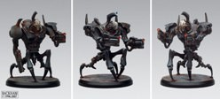 AT-43 : Unit Box Bane Goliaths