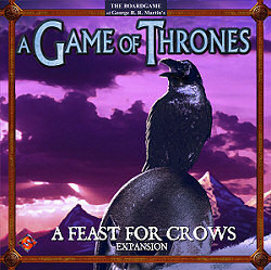 A Game of Thrones : A Feast for Crows Expansion