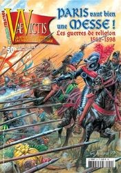 Les Guerres de Religion 1562-1598