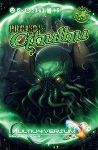 Multiuniversum - Project Cthulhu