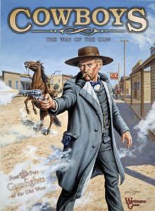 Cowboys : The Way of the Gun