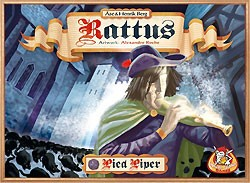 "Rattus - Extension ""Pied Piper"""