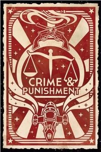 Firefly : The Game - Crime & Punishment Expansion