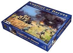Conflict of Heroes - Orages d'acier !