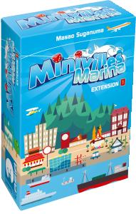 Minivilles Marina