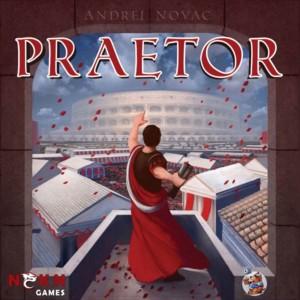 Praetor - Zum Ruhme Roms!