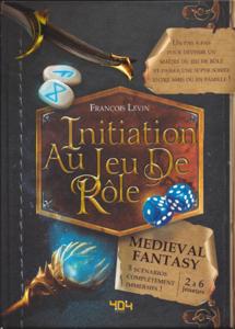 INITIATION AU JEU DE ROLE
