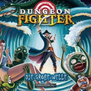 Dungeon Fighter: Die Große Welle Erweiterung