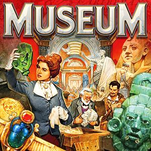 Element Museum Start
