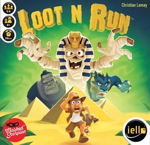 Loot n' Run