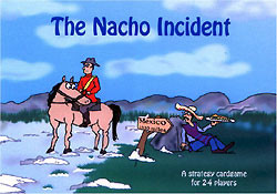 The Nacho Incident