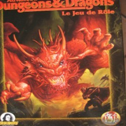 Advanced Dungeons&Dragons