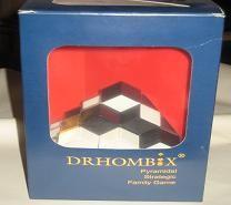 Dhrombix