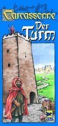 Carcassonne : Der Turm