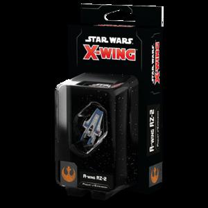 Star Wars : X-Wing 2.0 - A-wing RZ-2