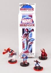 Marvel Heroclix - Infinty Challenge Booster