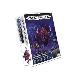 Star Saga : Sans-Nom Goliath