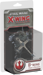 X-Wing : Jeu de Figurines - B-Wing