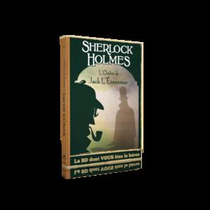 Sherlock Holmes – L'Ombre de Jack L'Eventreur