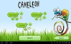 Caméléon (Android)