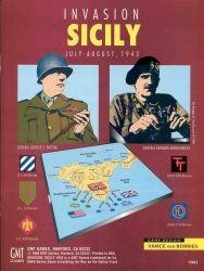 Invasion : Sicily