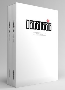 Degenesis Rebirth - Édition Premium