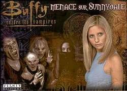 Buffy : Menace sur Sunnydale