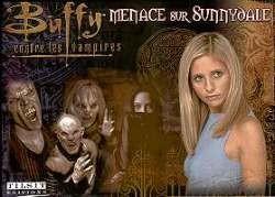 Buffy : Menace sur Sunnydale