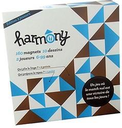 Harmony - 2 joueurs
