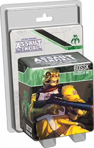 Star Wars - Assaut sur l'Empire : Bossk