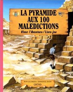 La Pyramide aux 100 Malédictions