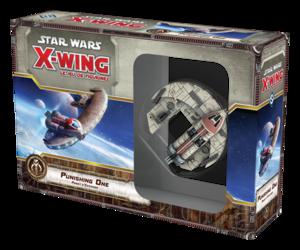 X-Wing : Jeu de Figurines - Punishing One