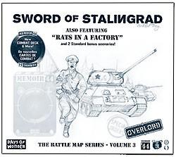Memoire 44 : Battle Maps 3
