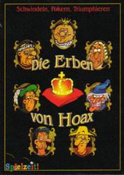 Die Erben Von Hoax