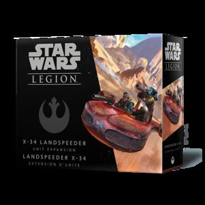 Star Wars Légion : Landspeeder X-34