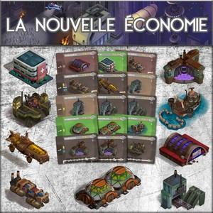 Crisis : la Nouvelle Economie
