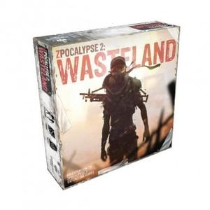 Zpocalypse 2 - Wasteland