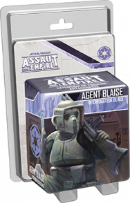Star Wars - Assaut sur l'Empire : Agent Blaise