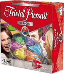 Trivial Pursuit - Humour