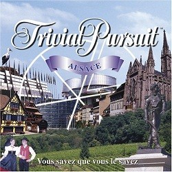 Trivial Pursuit - Alsace