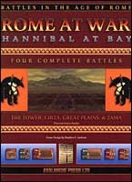 Rome at War - Hannibal at Bay