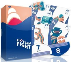 Flotsam Fight