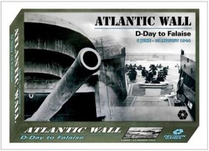 Atlantic Wall : D-Day to Falaise