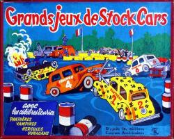 Grands jeux de StockCars