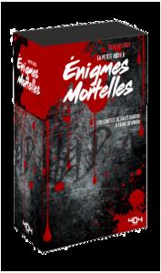 Enigmes Mortelles