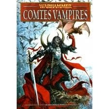 Warhammer : Comtes Vampires