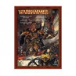 Warhammer : Bataillon Guerriers du Chaos