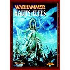 Warhammer Haut Elfes